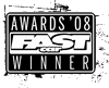 Fast Car Awards 2008